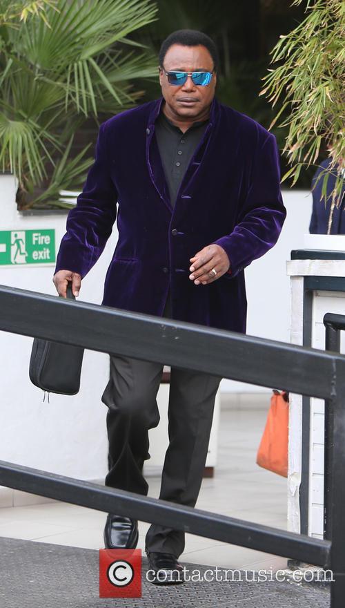 George Benson 4