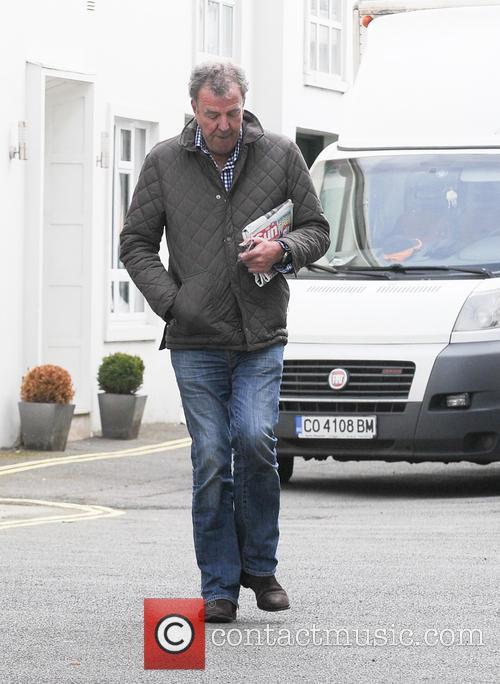 Jeremy Clarkson 11