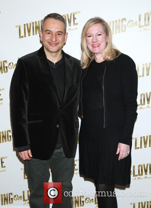 Joe Dipietro and Kathleen Marshall 2