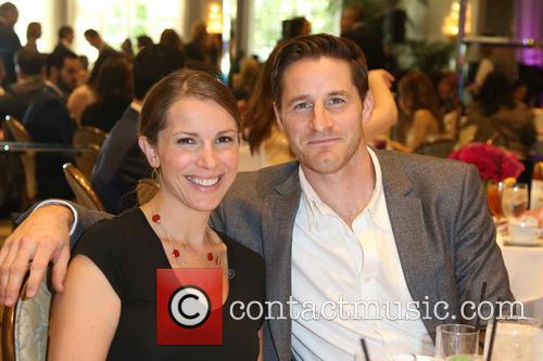 Amber Jaeger and Sam Jaeger 3