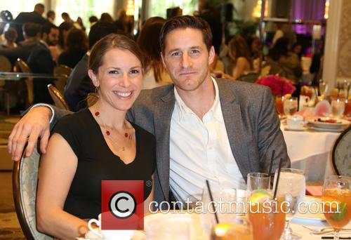 Amber Jaeger and Sam Jaeger 1