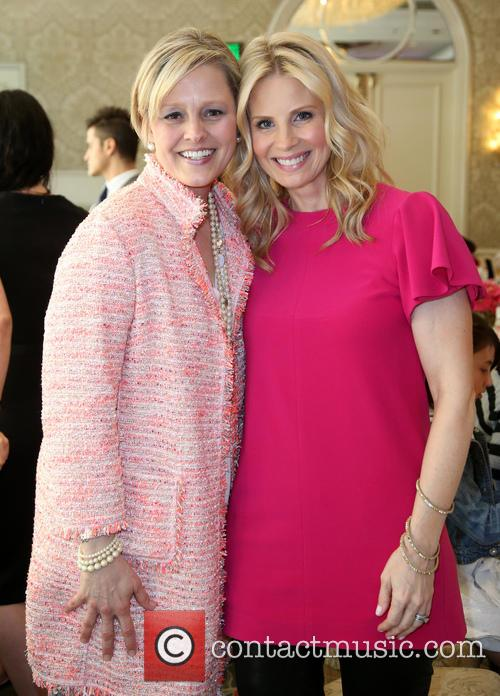 Mary Ann Wasil and Monica Potter 9