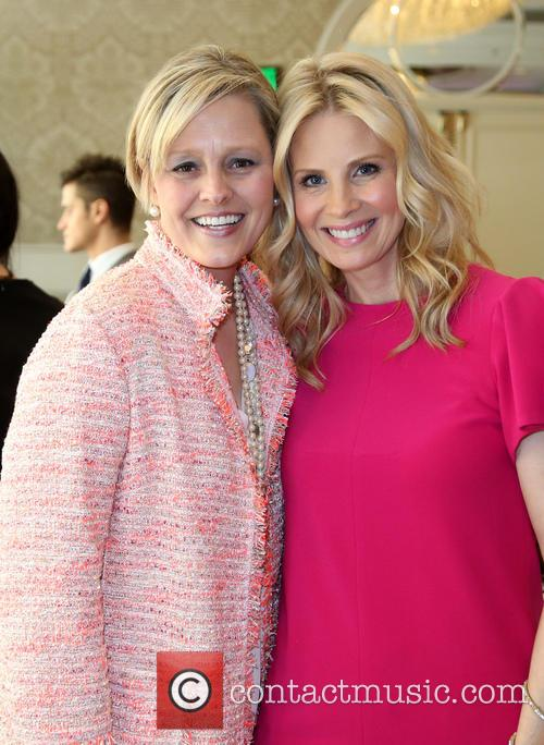 Mary Ann Wasil and Monica Potter 10
