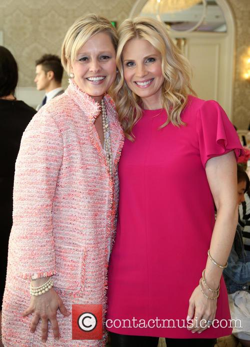 Mary Ann Wasil and Monica Potter 11