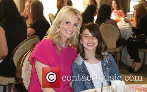 Monica Potter and Savannah Paige Rae 5