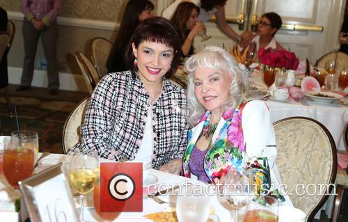 Nataliya Joy Prieto and Lois Driggs Cannon 2