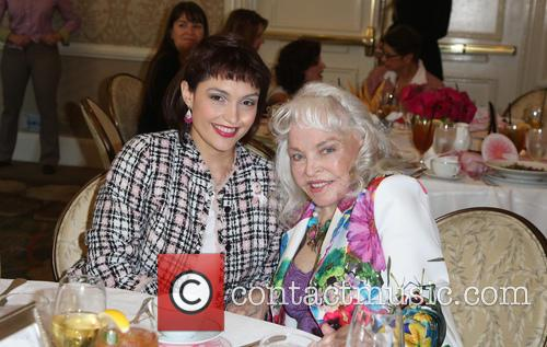 Nataliya Joy Prieto and Lois Driggs Cannon 1