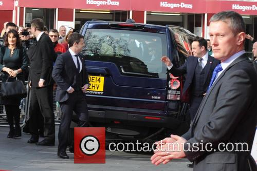 Anthony Mcpartlin and Declan Donnelly 3