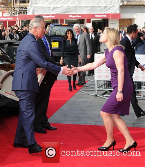 Prince Charles 9