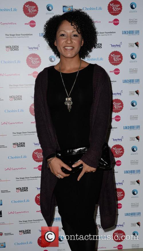 Danielle Brown 2