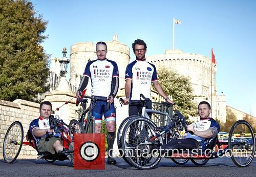 Cycling legend Mark Cavendish encourages British public to...