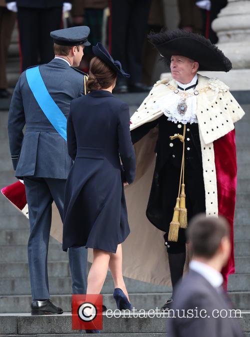 Duke Of Cambridge, Duchess Of Cambridge, Prince William and Kate Middleton 2