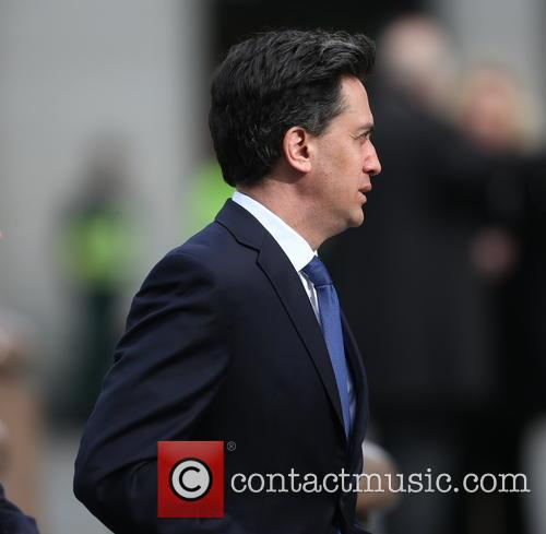 Cathedral and Ed Milliband 2