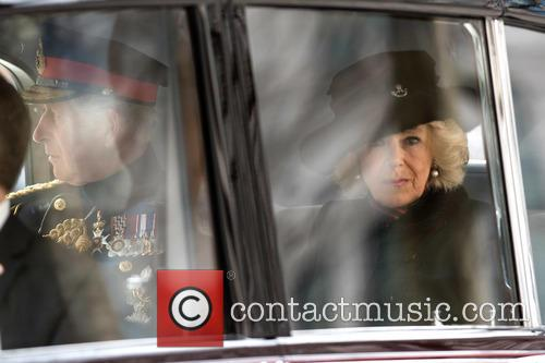 The Prince Of Wales, Prince Charles, Camilla and Duchess Of Cornwall 2