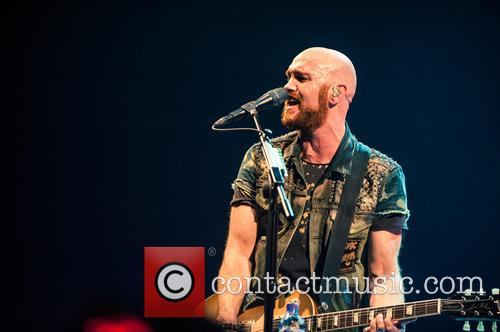 The Script and Mark Sheehan 2