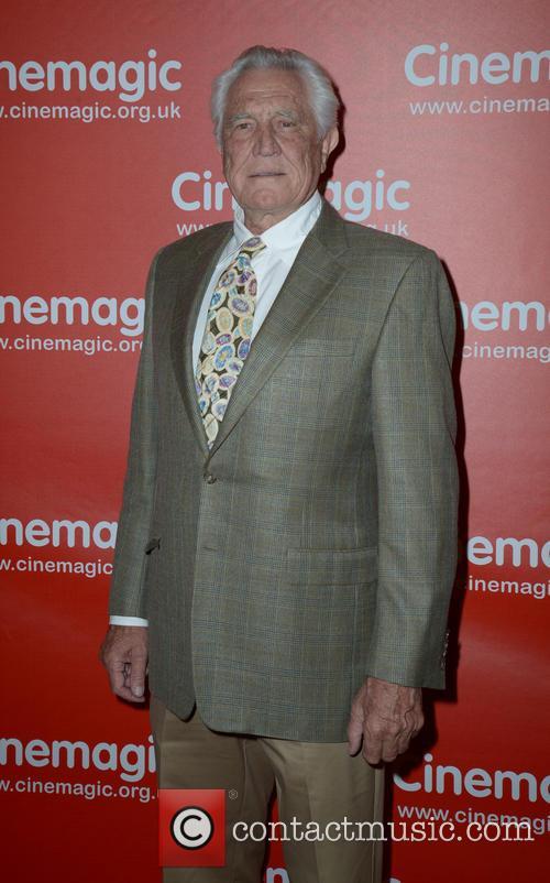 George Lazenby 2