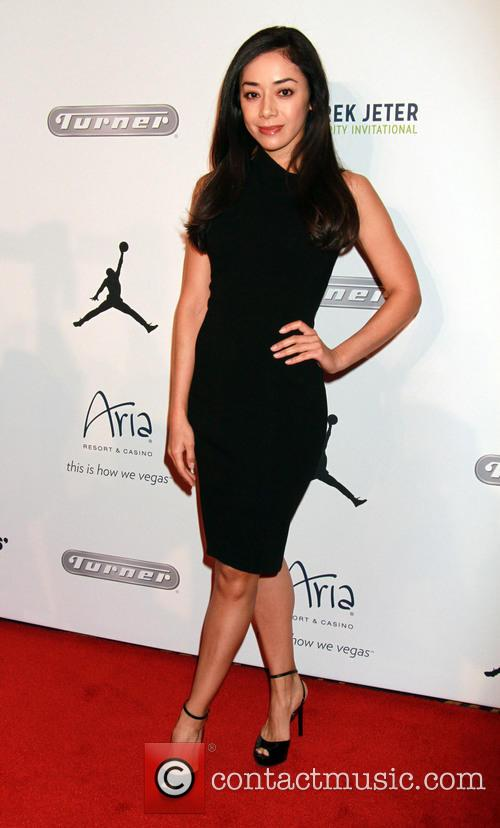 Aimee Garcia 1