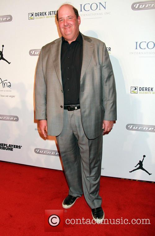 Brian Baumgartner 1