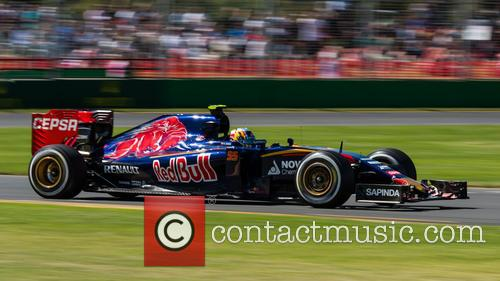 Formula One and Carlos Sainz Jr. 3