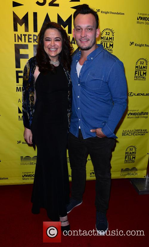 Producer Karyn Rachtman and Director & Producer Ben Patterson 5