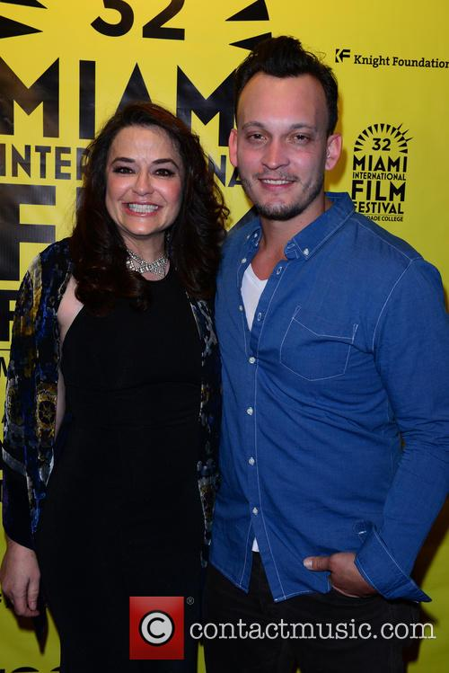 Producer Karyn Rachtman and Director & Producer Ben Patterson 6