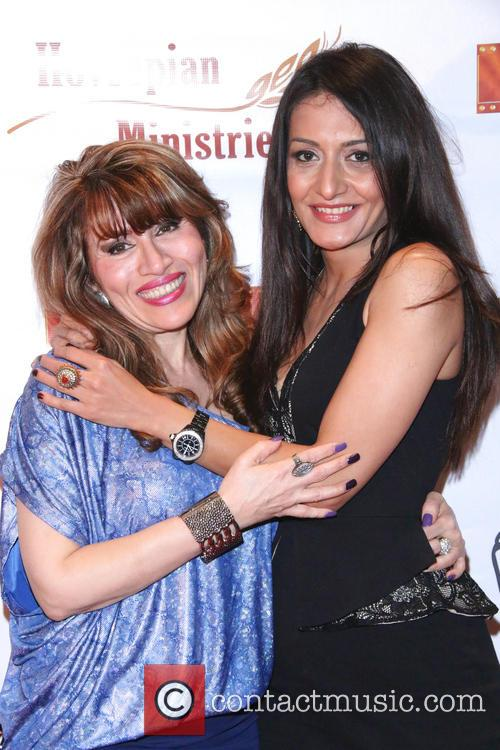 Farah Shokouhi and Toktam Aboozary 3