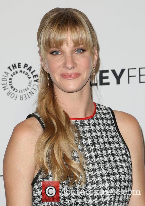 Heather Morris 1