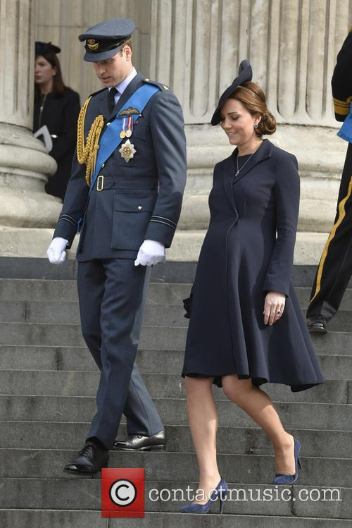 Prince William and Catherin Duches Of Cambridge 5