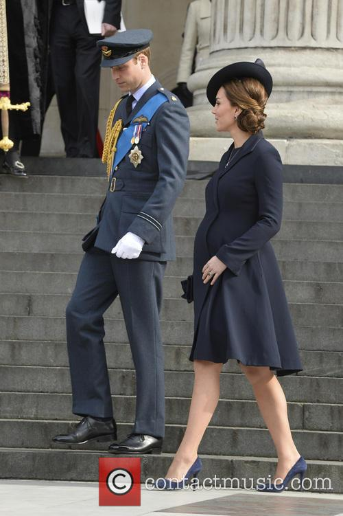 Prince William and Catherin Duches Of Cambridge 7