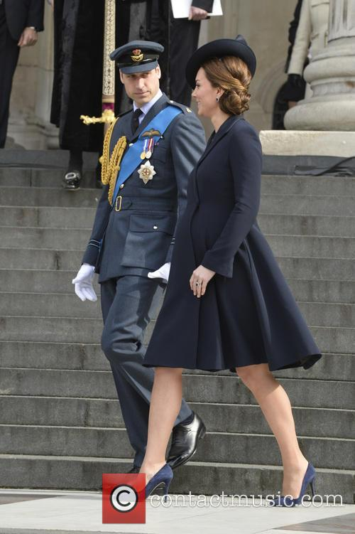 Prince William and Catherin Duches Of Cambridge 8