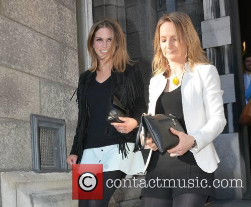 Norma Sheehan and Amy Huberman 3