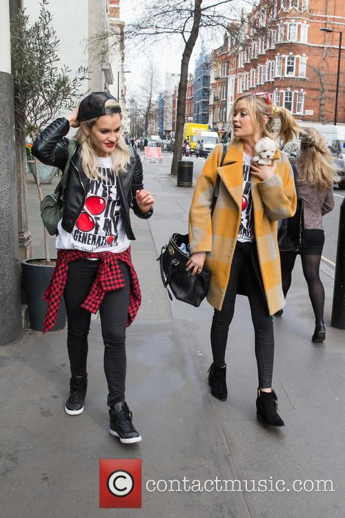 Laura Whitmore and Ashley Roberts 5