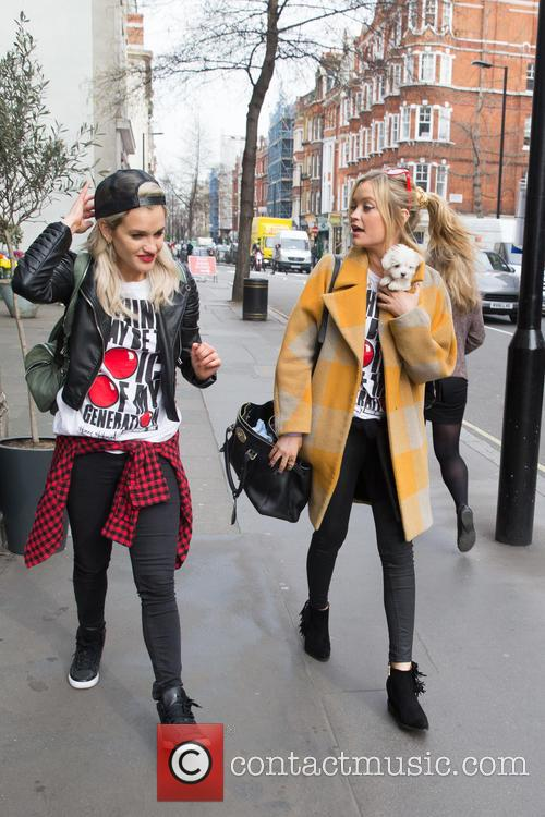 Laura Whitmore and Ashley Roberts 6