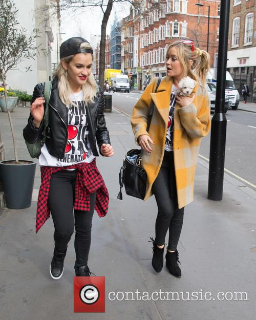 Laura Whitmore and Ashley Roberts 1