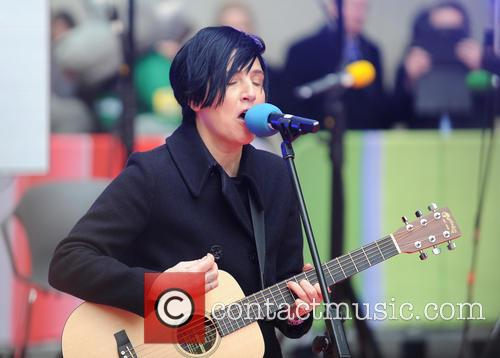 Sharleen Spiteri and Texas 2