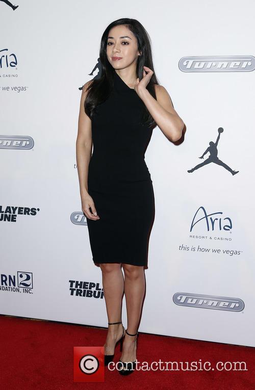 Aimee Garcia 7