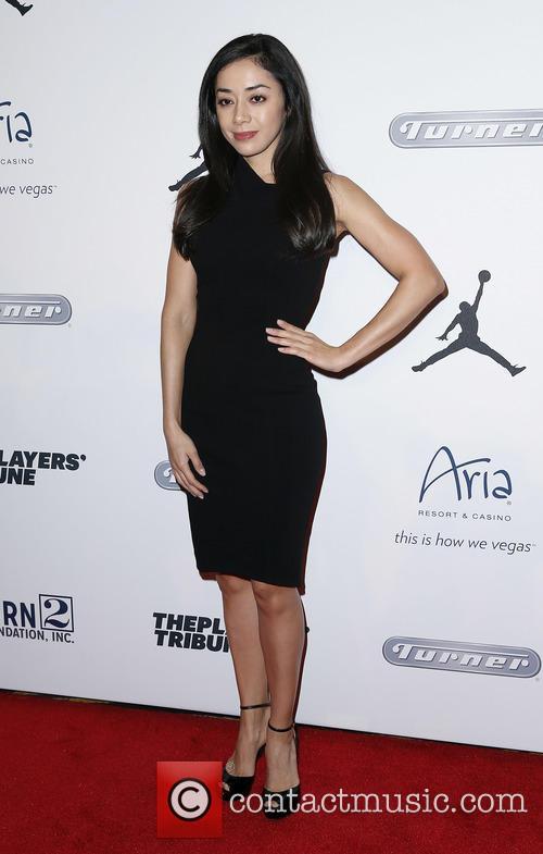 Aimee Garcia 8