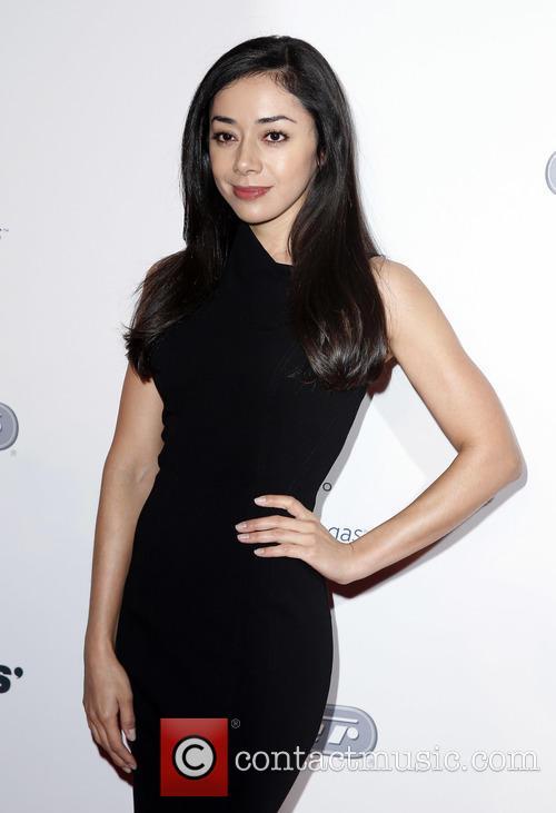 Aimee Garcia 9