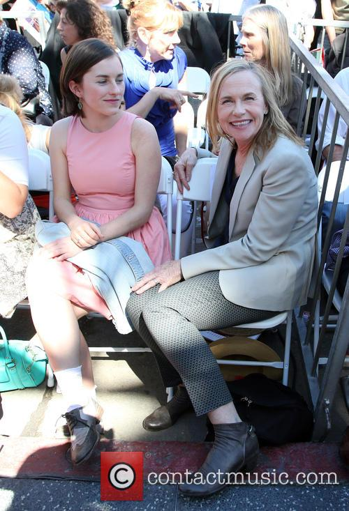 Lily Dolores Harris and Amy Madigan 2