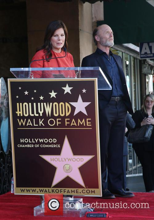 Marcia Gay Harden and Ed Harris 3