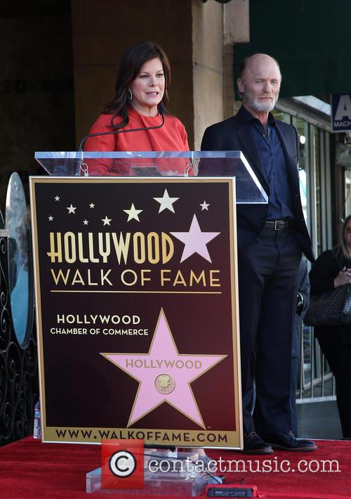 Marcia Gay Harden and Ed Harris 4
