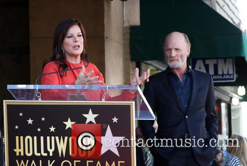 Marcia Gay Harden and Ed Harris 8