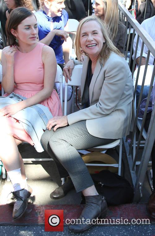 Lily Dolores Harris and Amy Madigan 3