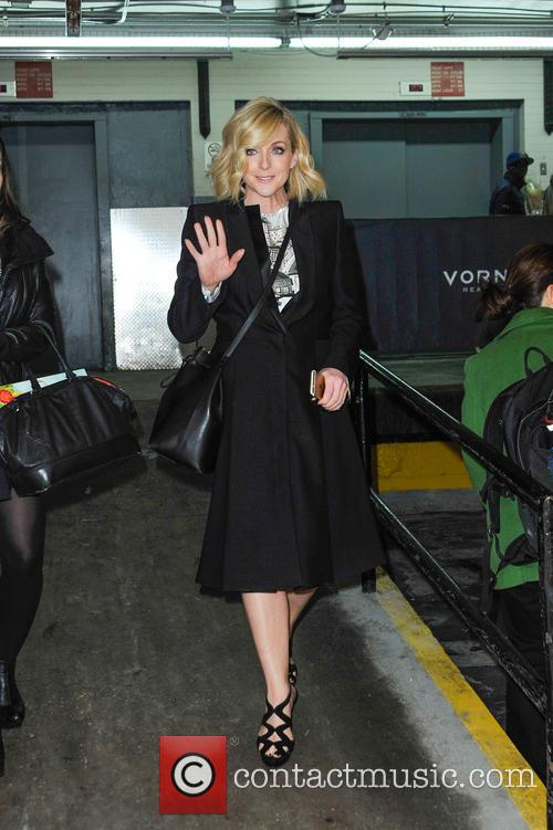 Jane Krakowski at Huffington Post