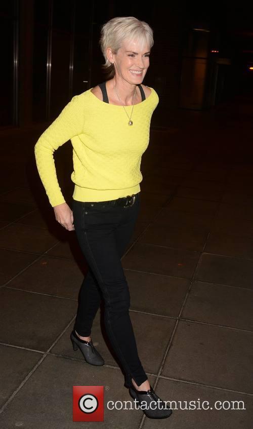 Judy Murray 2