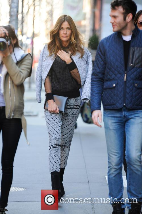 Kelly Bensimon 6