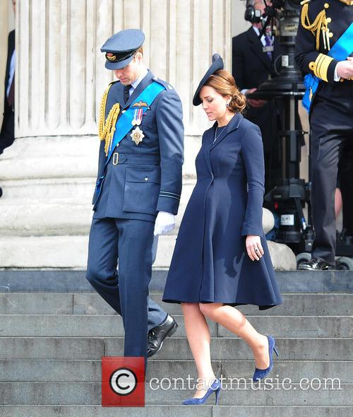 Prince William and Catherine Duchess Of Cambridge 2