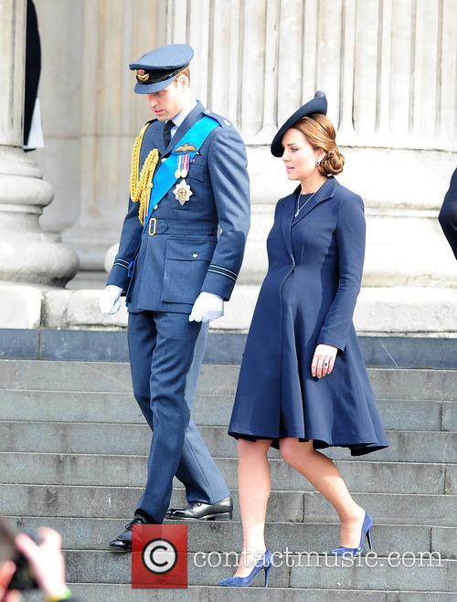 Prince William and Catherine Duchess Of Cambridge 3