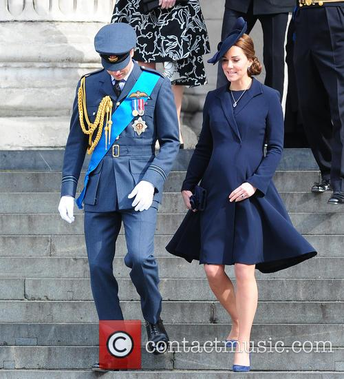 Prince William and Catherine Duchess Of Cambridge 11
