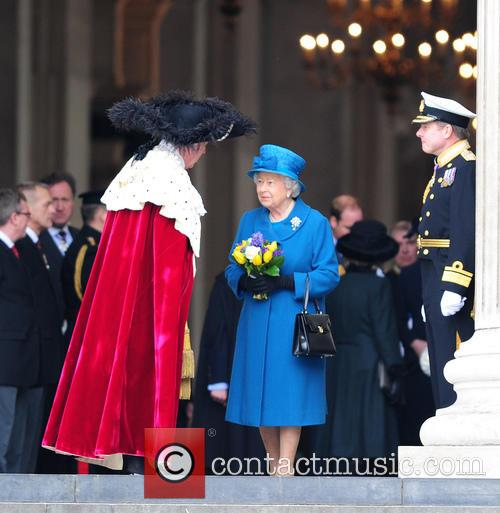 Queen Elizabeth and Prince Philip 2